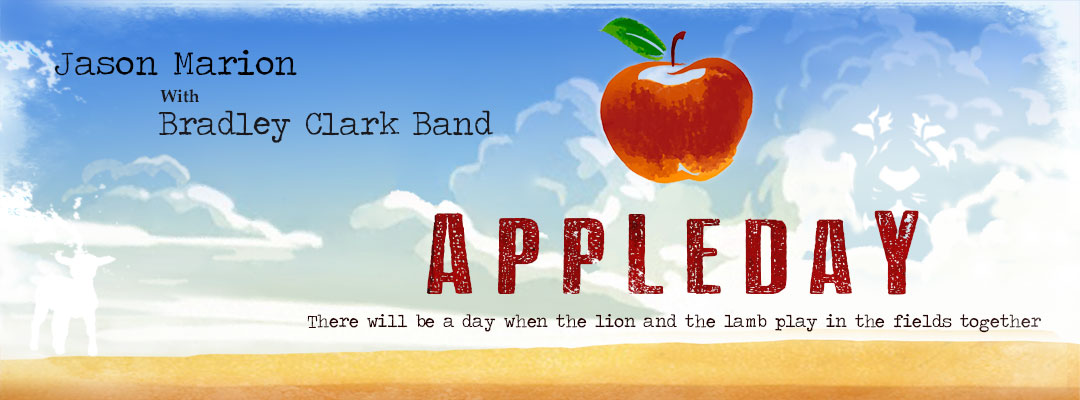 Appleday - facebook cover
